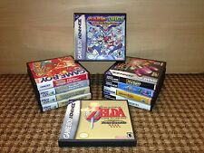 (NO GAME) Custom GAMEBOY GAME BOY COLOR GBC Archival Case *WITH OR WITHOUT ART*