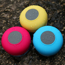 Portable Bluetooth Mini Speaker Shower Pool for Apple iPhone 4s/5s android phone