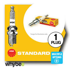 NEW! NGK STANDARD SPARK PLUGS [L CODES] for MOTORBIKES MOTORCYCLES SCOOTER ATV