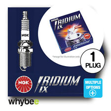 NEW! NGK IRIDIUM IX SPARK PLUGS for MOTORBIKES MOTORCYCLES QUADS SCOOTERS ATV