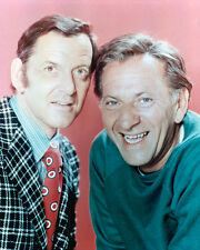 THE ODD COUPLE TONY RANDALL JACK KLUGMAN PHOTO OR POSTER