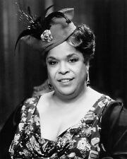 DELLA REESE PORTRAIT SMILING PHOTO OR POSTER