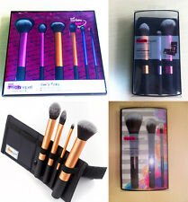 Pro TECHNIQUES Makeup tools Brushes Sets For the different styles