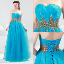 2014 Summer Promotion CHEAP Bridesmaid Dress Cocktail Evening Long Full Dresses