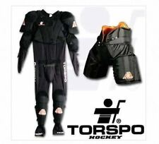 Torspo Ice Armor, One Piece Hockey Protection System, Includes Breezers 910 New