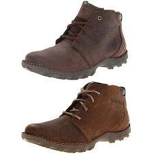 Caterpillar Men's Transform Mid Cut Boot - New With Box