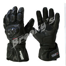 MOTODRY MOTORCYCLE/SCOOTER WINTER BLIZZARD MEN GLOVE/BLACK