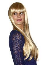 Womens Adult Wig Ecstacy Cosplay Halloween Fashion Hair Long