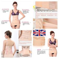 3 IN 1 POST NATAL MATERNITY GIRDLE FOR WOMEN ABDOMINAL C-SECTION RECOVERY GIRDLE