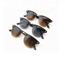 Fashion Retro Vintage Womens Mens Designer Oversized Sunglasses Glasses Hot  G9