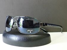 New X-Loop Mens Trendy Retro Aviator Sunglasses Designer Shades + Microfiber Bag