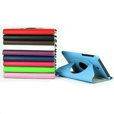 """360 Rotating Leather Case Stand Cover For 7"""" Asus Fonepad 7 ME372CG Tablet PC"""