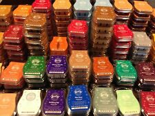 PRE-ORDER NOW! Scentsy Holiday Scents Wax Bars Christmas Thanksgiving FREE SHIP!