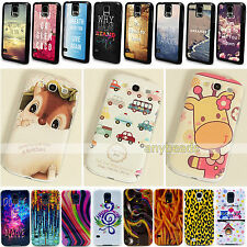 Free Shipping for Samsung Galaxy S4 i9500 S5 i9600 Case Cover Fashion Retro Hot