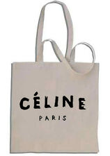 ***CELINE PARIS TOTE BAG RIHANNA BEYONCE TOUR COMME GEEK TEE SHIRT TOP LOVE GIFT