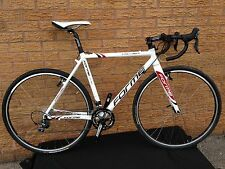 Forme Hiver Cyclocross / Cross Bike Alloy Frame / Carbon Fork Shimano 20 Speed