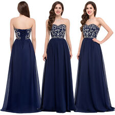 2015 STOCK CHEAP~Womens Party Bridesmaid Cocktail Evening Homecoming Prom Dress