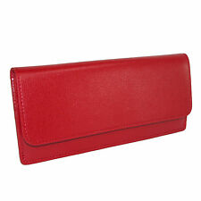 New Royce Leather Womens Leather GPS Tracking and RFID Protection Freedom Wallet