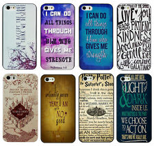 8 Color Fashion Pattern Hard Skin Case Cover fits for iPhone 5 5S+Free Film