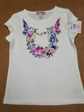 Juicy Couture Girls T-shirt - White