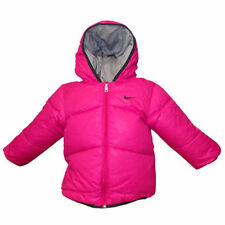ORIGINAL NIKE WARM WINTER PADDED THERMAL JACKET COAT FOR BABY BOYS & GIRLS