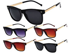 Hot Fashion Womens Mens Sunglasses Retro Stylish Designer Vintage Shades Glasses