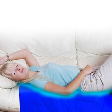 Gel Cooling Pad for Bed, Sofa or Pillow Heat Absorbing Gel Hot Flush