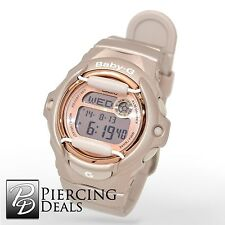 Baby-G Women's Watch Digital BG169G-4
