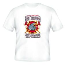 Fire Ems Police T-shirt American Brotherhood Firefighter Fireman Firemen Fighter
