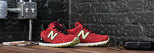 New Balance Connoisseur Authors 574 - US574SL Red/ Black Made in USA