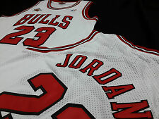 Michael Jordan Chicago Bulls Jersey White 1998 All Star Edition Mitchell & Ness