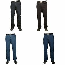 WRANGLER ® Durable Jeans ( alternative zu Texas Stretch ) Denim Herren Hose