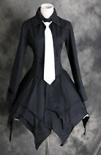 M-3274 S/M/L/XL/XXL Visuel Kei Punk Gothic Lolita Cosplay Kostüm Kleid dress