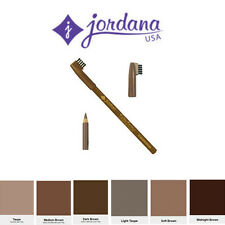 Jordana Fabubrow Eyebrow Pencil U Pick Eye Brow Brush