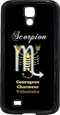 coque samsung Galaxy S4 mini signe zodiaque astrologie Scorpion