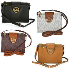 Michael Kors Fulton Large Crossbody 32H1GFTC3L - Choose a Style