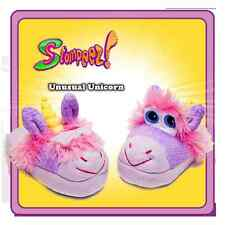 STOMPEEZ Unusual Unicorn Slippers (ORIGINAL)AGES 3+