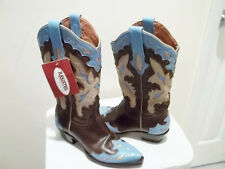 Lucchese Resistol Ranch Cowboy, Western Design  6.5 B & 7B Available