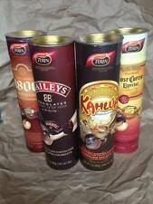 Turin Fine Chocolates Filled with Baileys Kahlua Jose Cuervo or 1800 Tequila