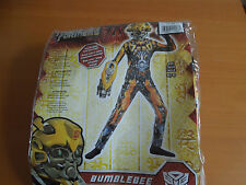BUMBLE BEE TRANSFORMERS (PARTY CITY EXCLUSIVE) CLASSIC COSTUME #111