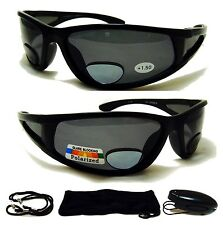 Polarized BIFOCAL SunGlasses Mens/Womens Fly Fishing Glasses Reading 150 200 250