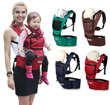 Baby Carrier Newborn Waist Hip stools Kids Infant Seat With Hat  Backpack CA07