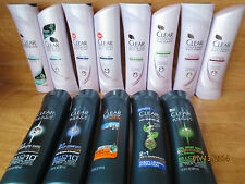 4x Clear Scalp & Hair Therapy Shampoo Conditioner 2 in 1 *YOU PICK* Women Men