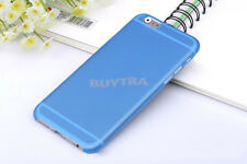 Fashion Style Design 4.7 First Fad Starting Scrub Case Cover For iphone 6