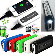 5600mAh External Battery Power Bank Charger for Apple iPhone 6 / 6 Plus ipod
