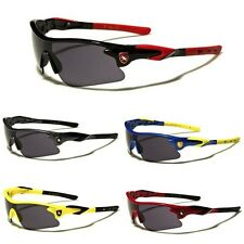 Khan Kids Teen Junior Sport Baseball Cycling Cool Show Off Sunglasses Age 8-16