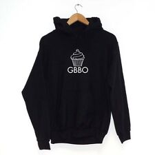 GBBO CUPCAKE HOODIE | many colours | cake bake off great cooking tv