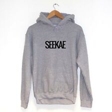 Seekae Music HOODIE | many colours | Hip Hop House Future Classic Flume EDM