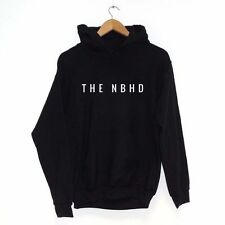 The NBHD Music HOODIE | many colours | Neighbourhood Rock Pop Music
