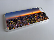 NEW YORK CITY SKY LINE THE BIG APPLE I PHONE 6 IPHONE CASE COVER